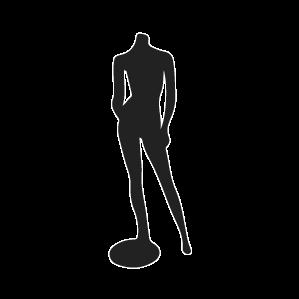 Mannequin–Female