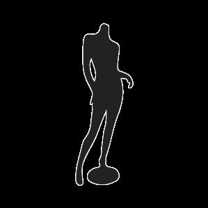 Mannequin–fe-male-v2