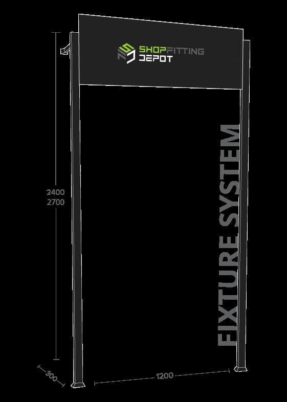 Shopfitting Depot Fixture System