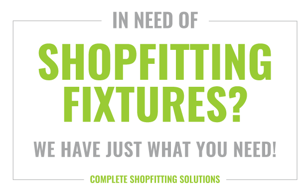 Shopfitting Fixtures